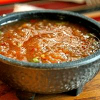 Bring Your Fresh Salsa!