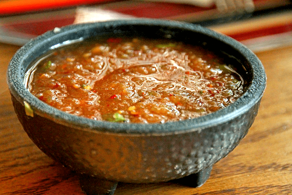 This homemade fresh salsa is so good you'll never buy it from the grocery store again!