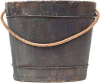 Musings: Buckets & Treats