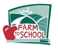Musings: Farm to School