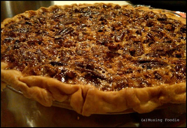 Pioneer Woman Pecan Pie, desserts, pies, dessert recipes, pecan pie