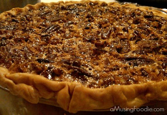 Pioneer Woman's Pecan Pie Recipes — Dishmaps