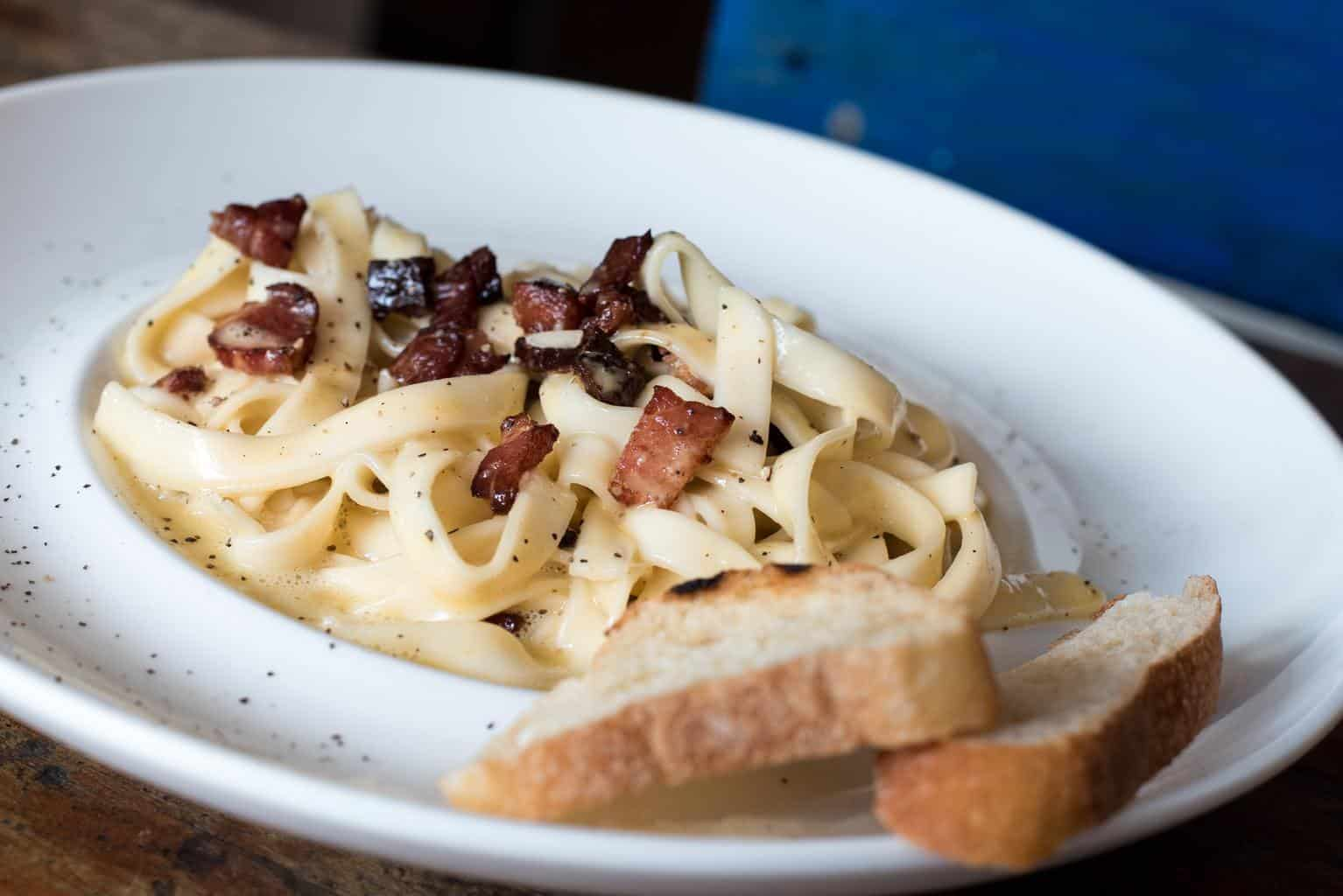 Agrodolce in Germantown, Md., is a lovely restaurant with authentic Italian cuisine.