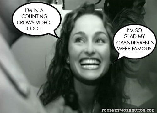 Giada Counting Crows