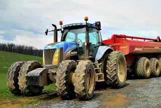 Meet Your Farmers!