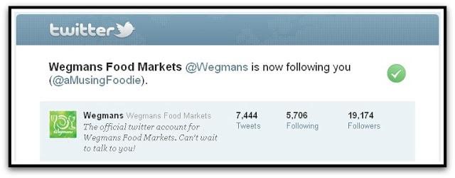 Wegmans-Twitter