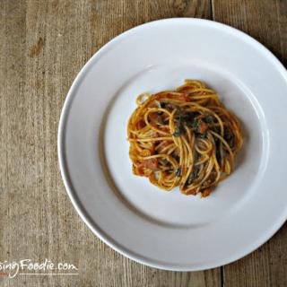Farmhouse Spaghetti