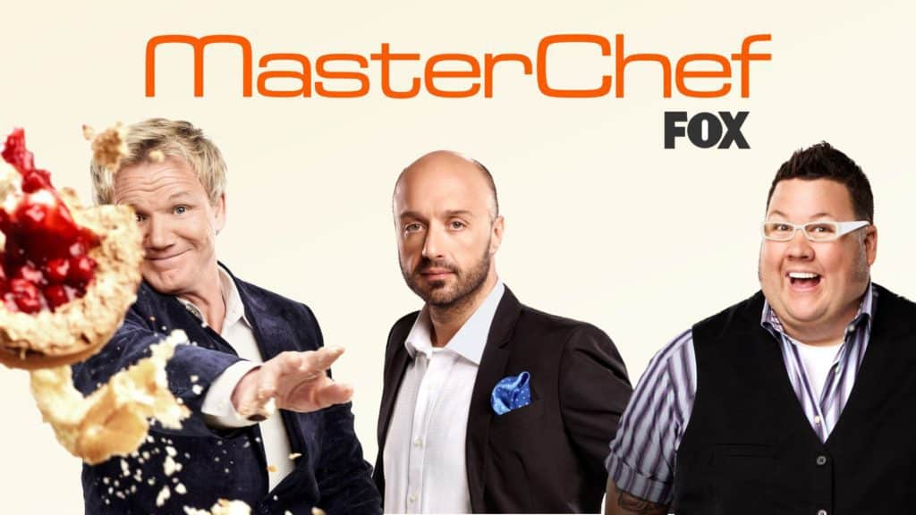 """MasterChef"" on Fox"