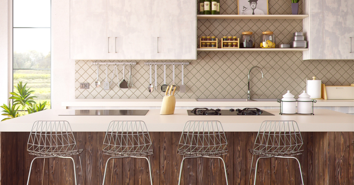 Come find kitchen inspiration with (a)Musing Foodie over on Houzz.com!