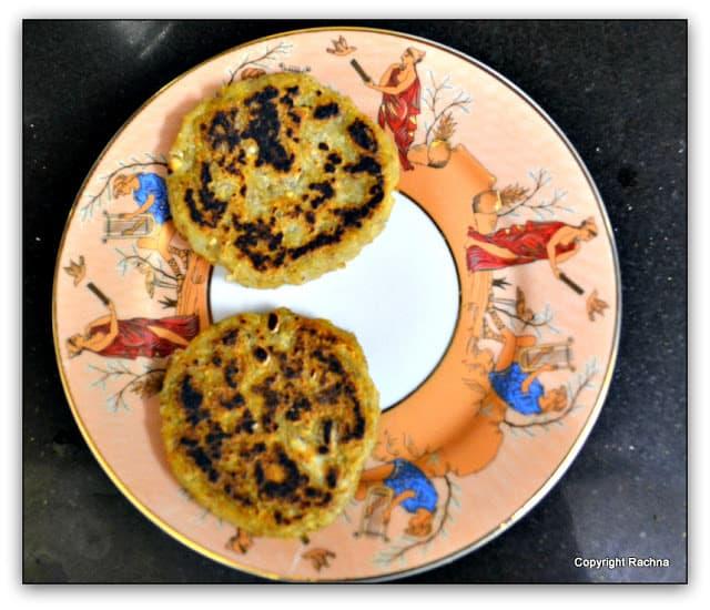 easy plantain recipe, potato recipe