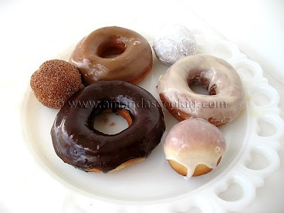 national buy a donut day, american food holidays, food holidays