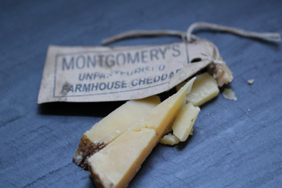 Downton Abbey-inspired recipes with cheese!