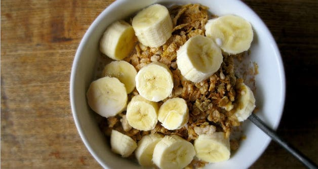 Honey Bunches of Oats with Greek Yogurt!