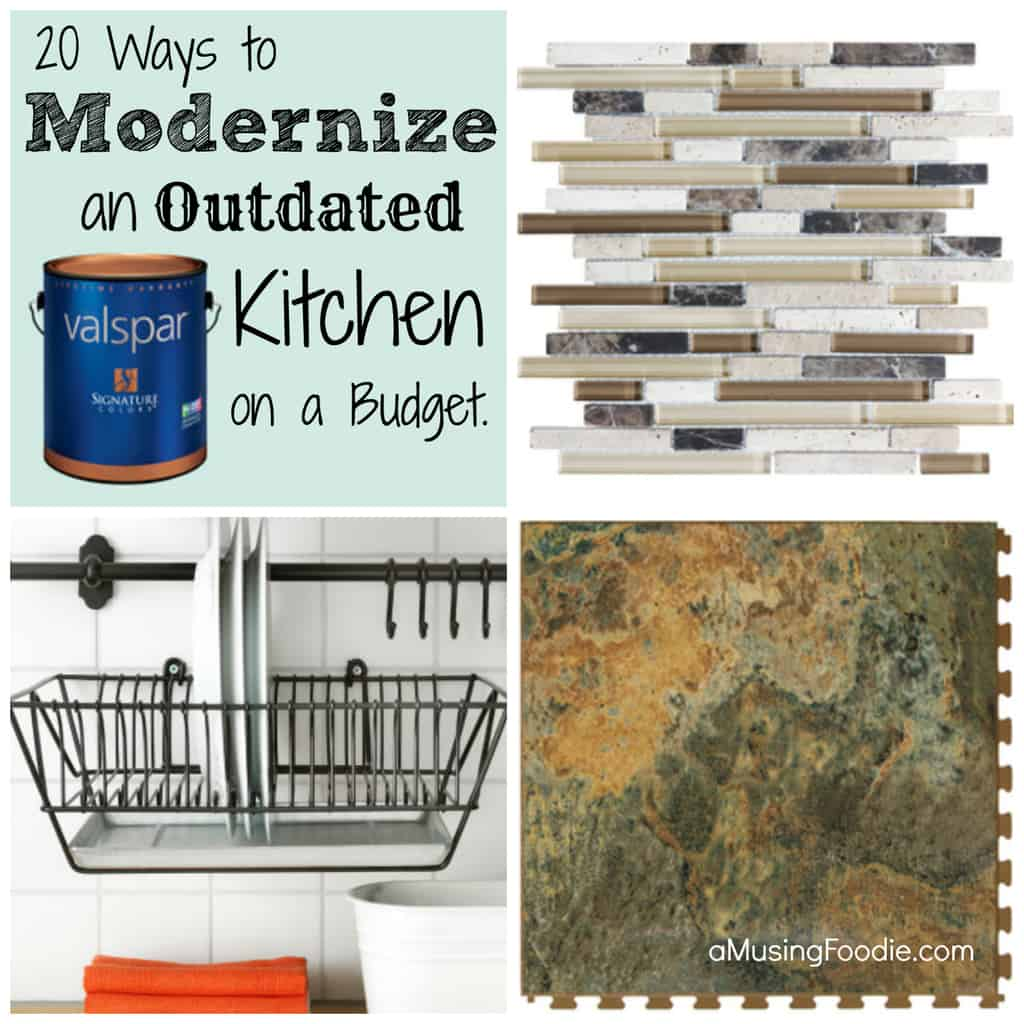 19 Budget Friendly Kitchen Makeover Ideas: Modernizing Outdated Kitchens On A Budget