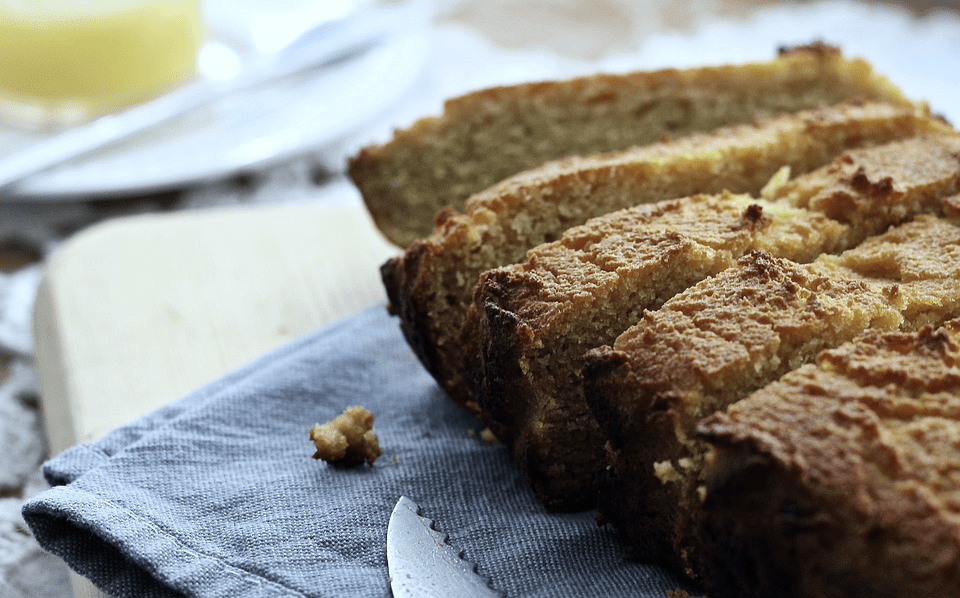 How To Make Zucchini Bread