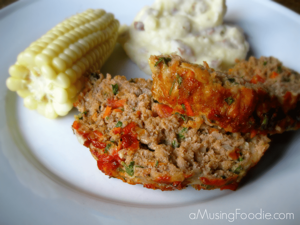 how to make turkey meatloaf, good turkey meatloaf, meatloaf recipes, turkey meatloaf