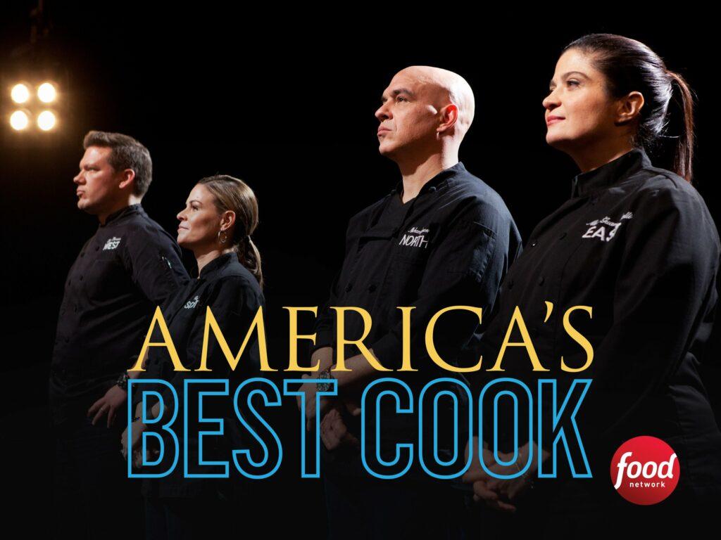 America's Best Cook promo image