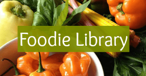Foodie Library