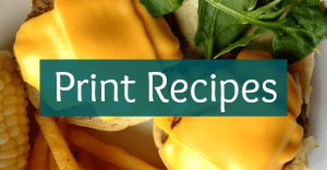 Print Recipes