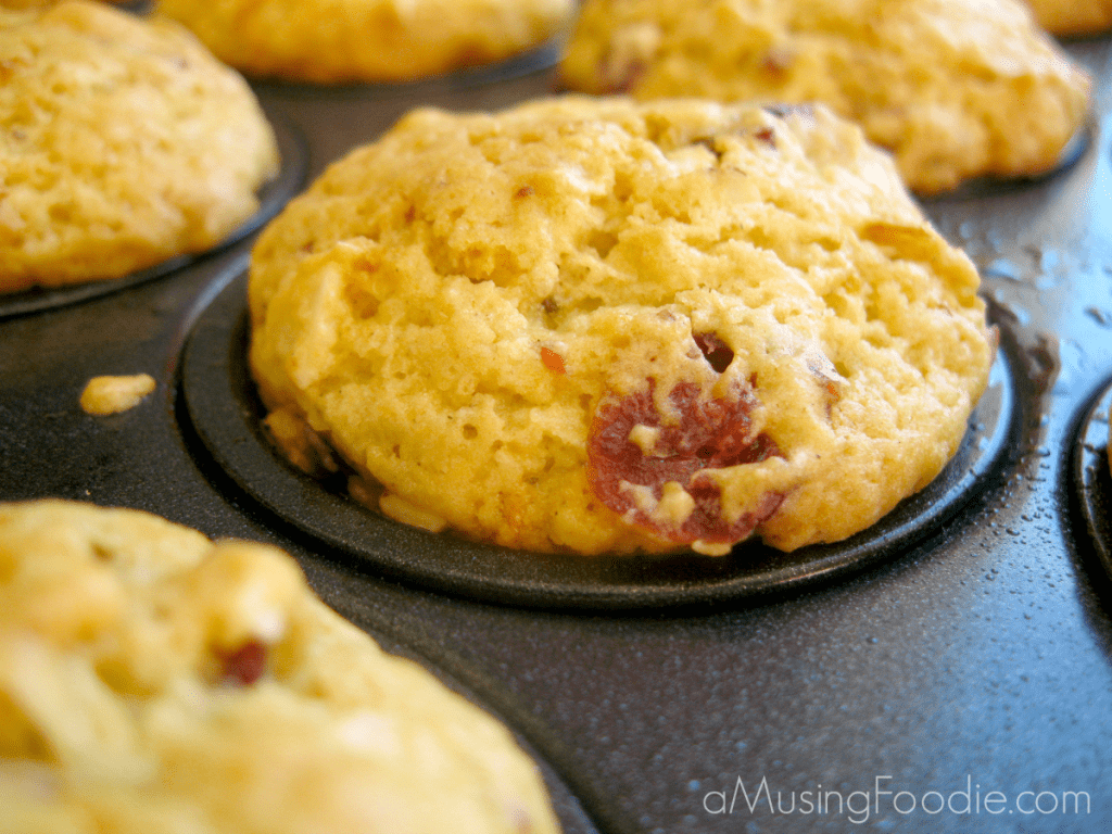 cranberry almond muffins, muffin recipes, zucchini muffin recipes