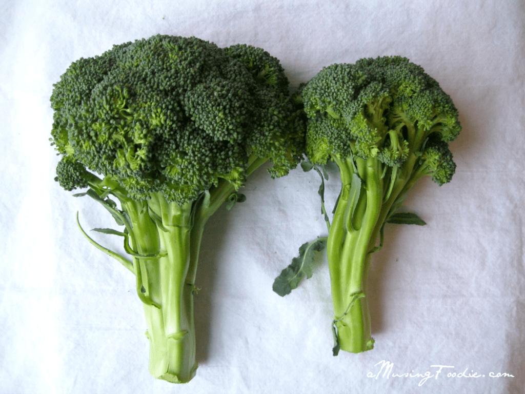 Hometown Harvest Organic Broccoli