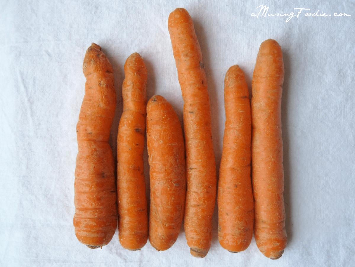 Hometown Harvest Organic Carrots
