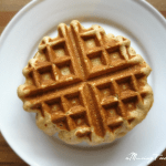 Honey Whole Wheat Waffles + Giveaway!