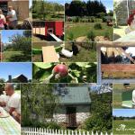 Spring House Manor Farm Visit