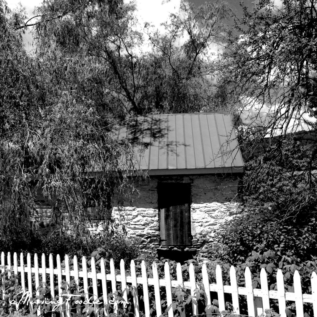 Spring House Manor Farm