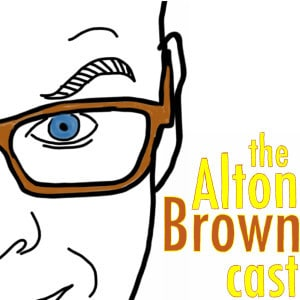 Alton Browncast