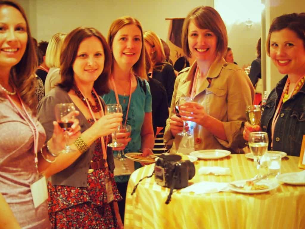 Bloggy Boot Camp Philadelphia 2012