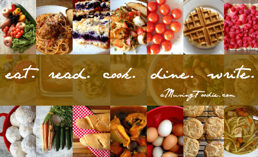 (a)Musing Foodie | eat. read. cook. dine. write.