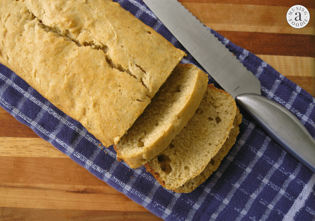 You will love this honey lemon zucchini bread recipe—it's so fresh and bright!