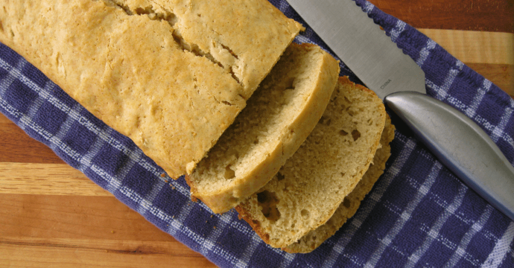 You will love this honey lemon zucchini bread recipe—it's so fresh and bright!vv