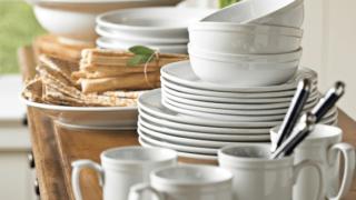 Williams Sonoma Pantry Dinnerware