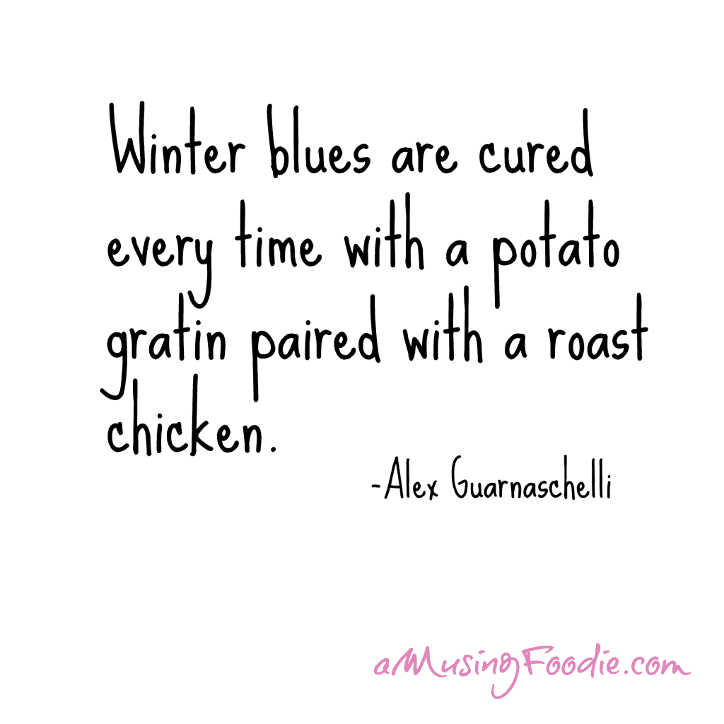 Alex Guarnaschelli Food Quote
