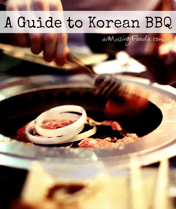 A Guide to Korean BBQ