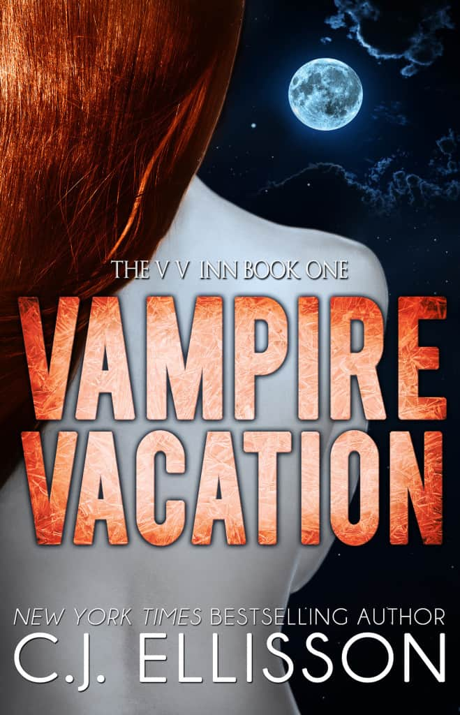V V Inn Book One: Vampire Vacation, by C.J. Ellisson
