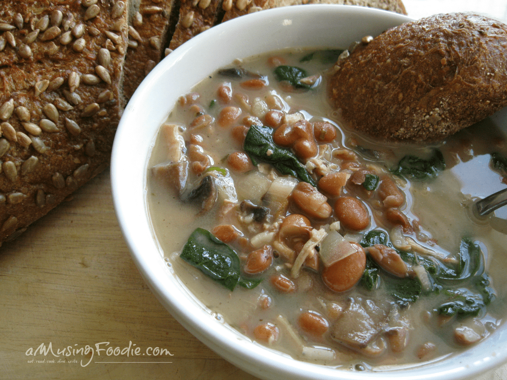 recipe: pinto bean soup recipes [26]