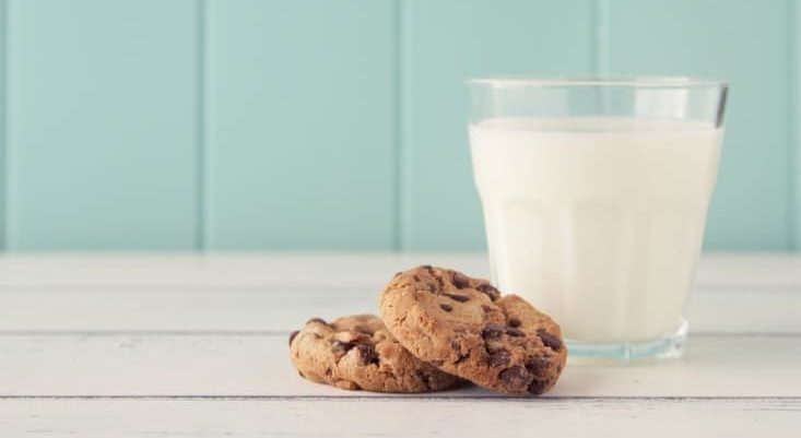 Milk's Favourite Cookies - And How To Make Them Better