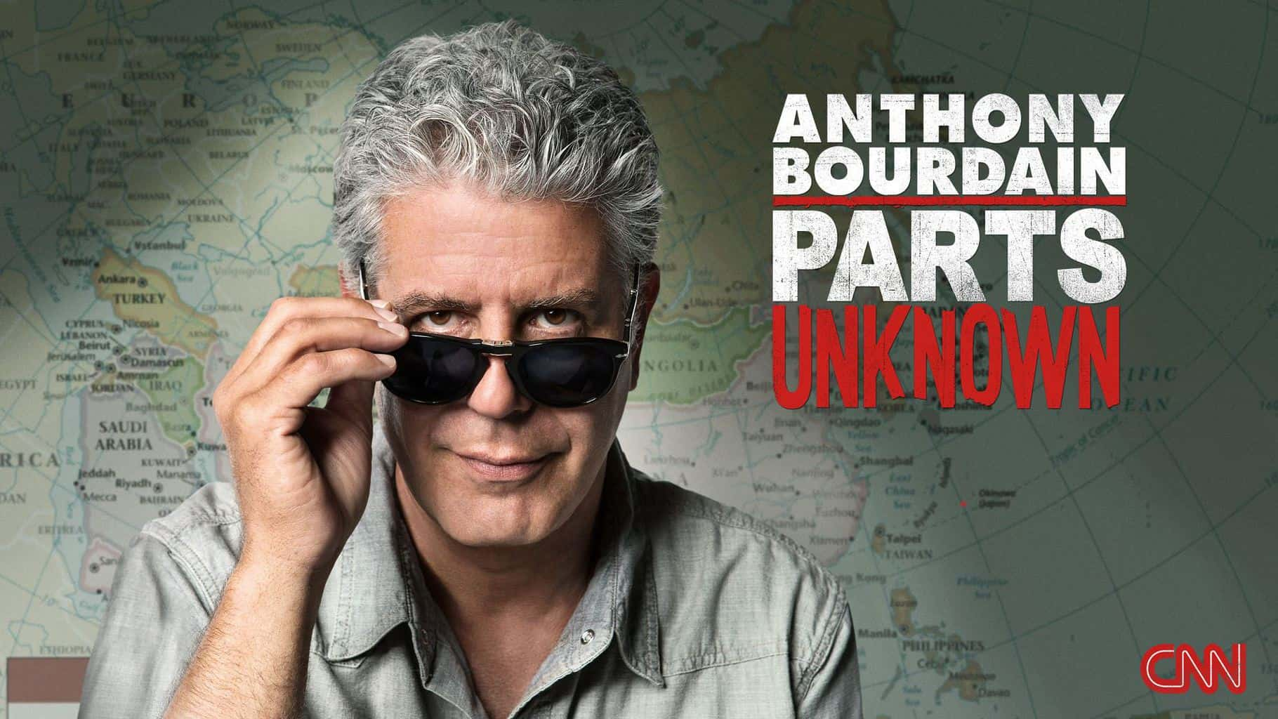 15 Killer Anthony Bourdain Quotes