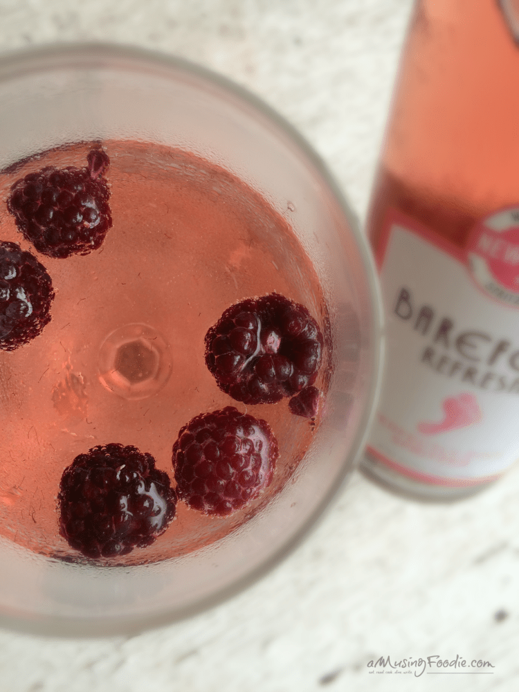 Barefoot Refresh is a vibrant, light-bodied spritzer that's perfect to serve at fun, summertime occasions in celebration of 'Spritzer Season!'