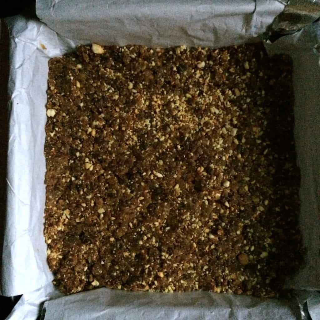 Homemade Snack Bars Recipe: it's Larabars meet Clif Bars!