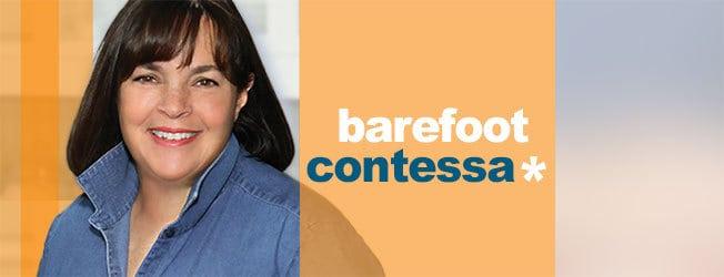 Barefoot Contessa - Ina Garten