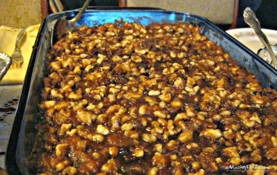 Sweet Potato Casserole | (a)Musing Foodie