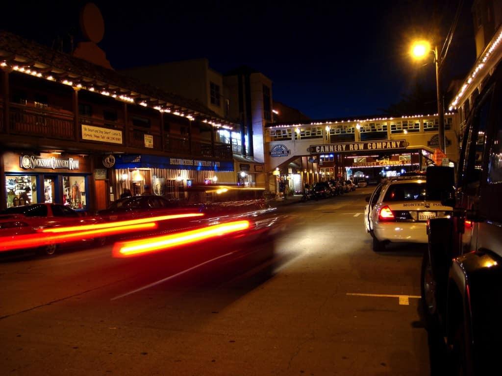 Explore the 7 best restaurants in Monterey, CA!!!