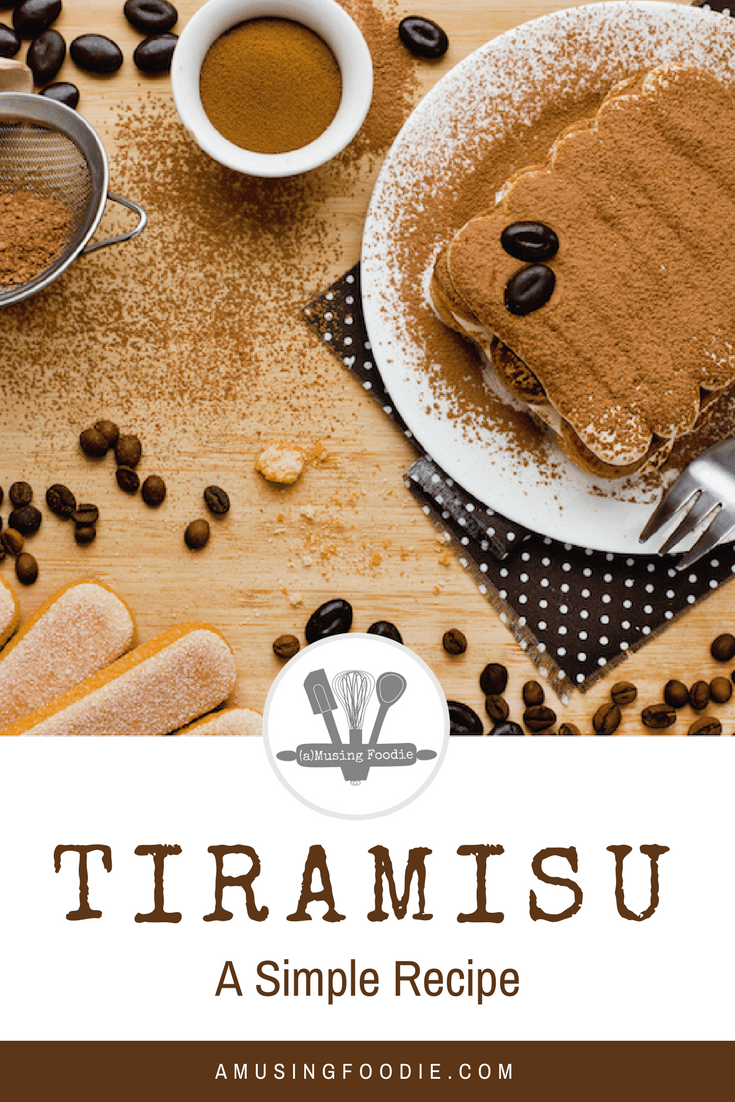 Why is tiramisu well loved around the world? This article answers that question and shares a very simple tiramisu recipe.