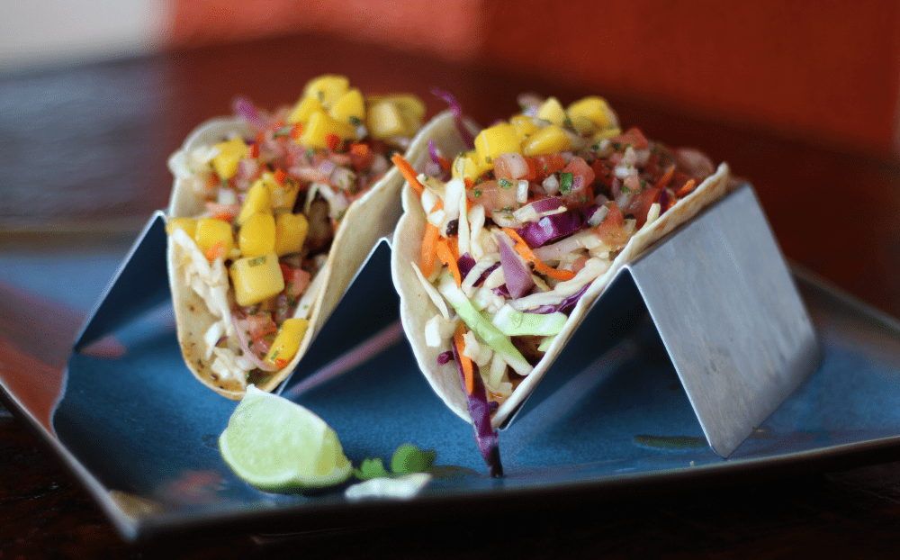 Three delicious ways to enjoy tacos without meat!