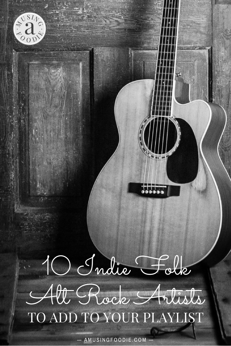 There are so many great artists out there, it's easy to get stuck in a genre listening to the same-old, same-old! To change things up, here are 10 indie folk alt-rock bands to add to your playlist.