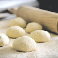 Easy Homemade Pizza Dough